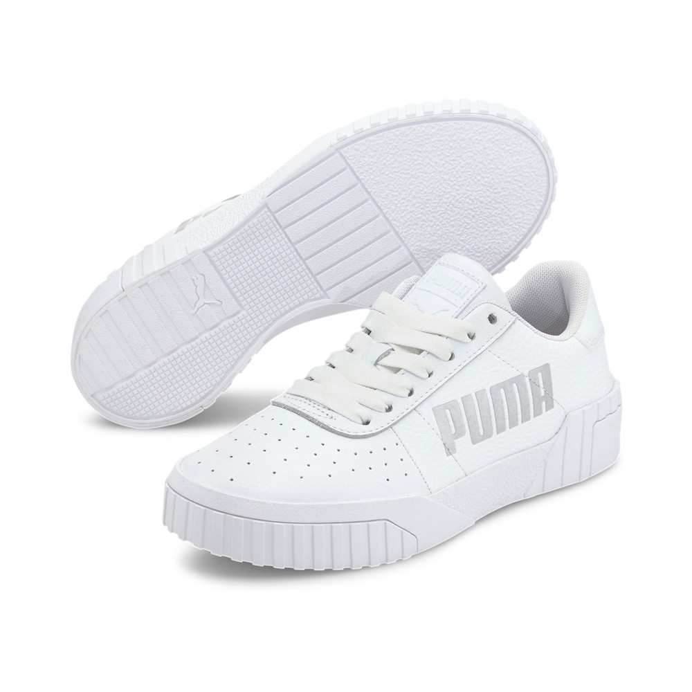 Image PUMA Cali Statement Women's Sneakers #2