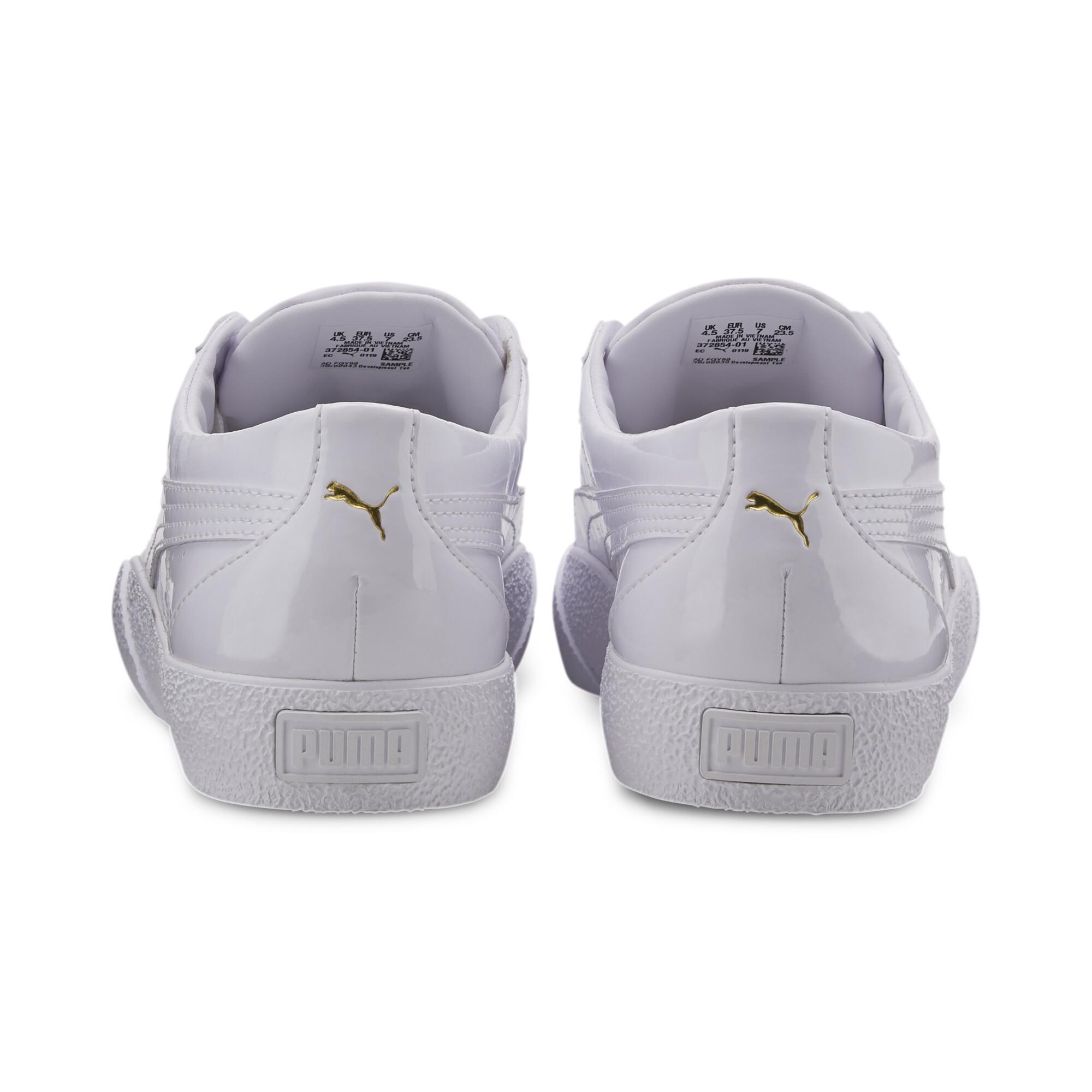 PUMA-Women-039-s-Love-Patent-Sneakers thumbnail 10