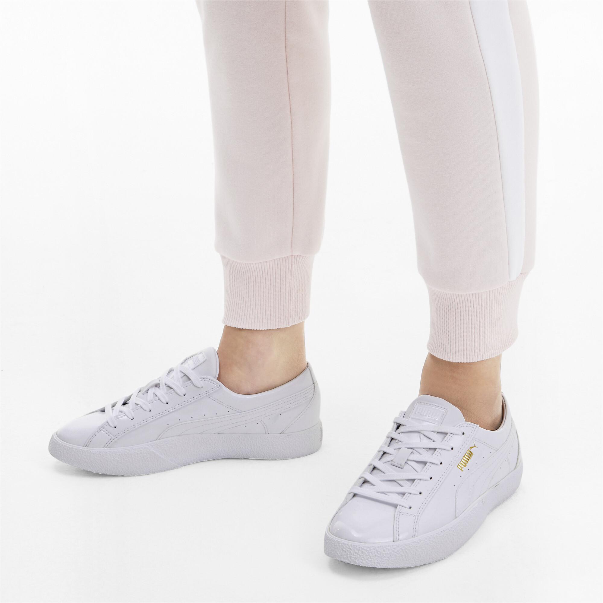 PUMA-Women-039-s-Love-Patent-Sneakers thumbnail 12