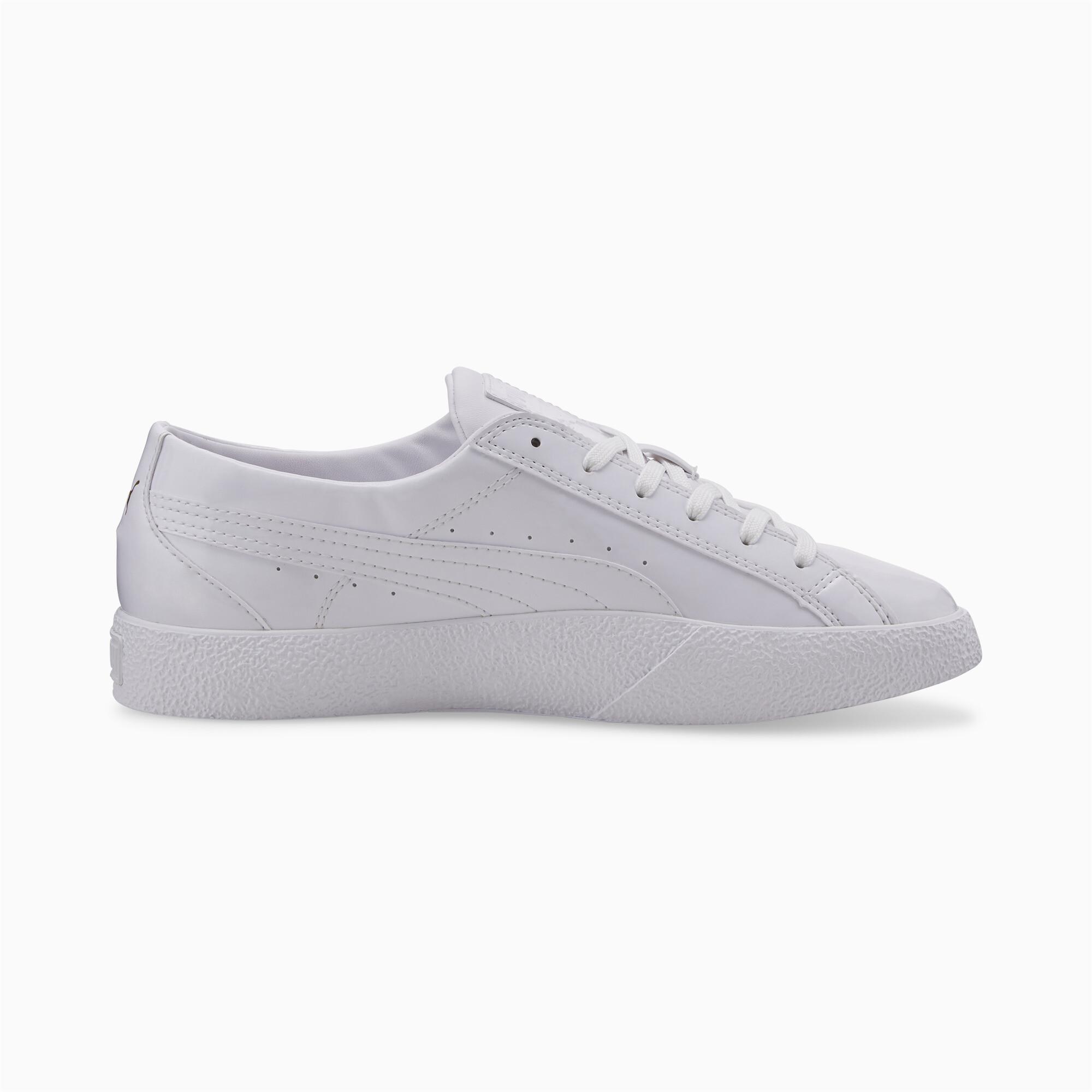 PUMA-Women-039-s-Love-Patent-Sneakers thumbnail 14