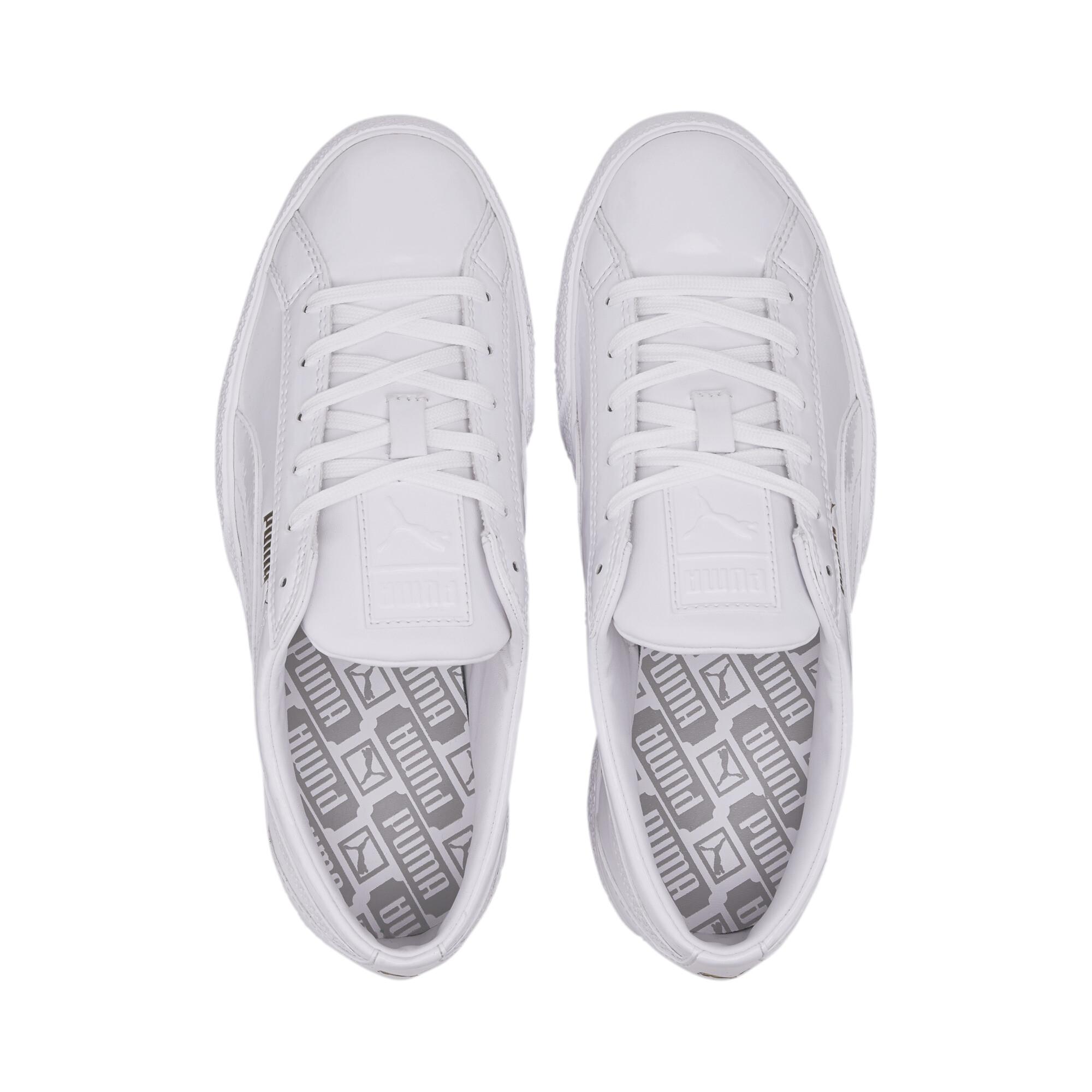PUMA-Women-039-s-Love-Patent-Sneakers thumbnail 15