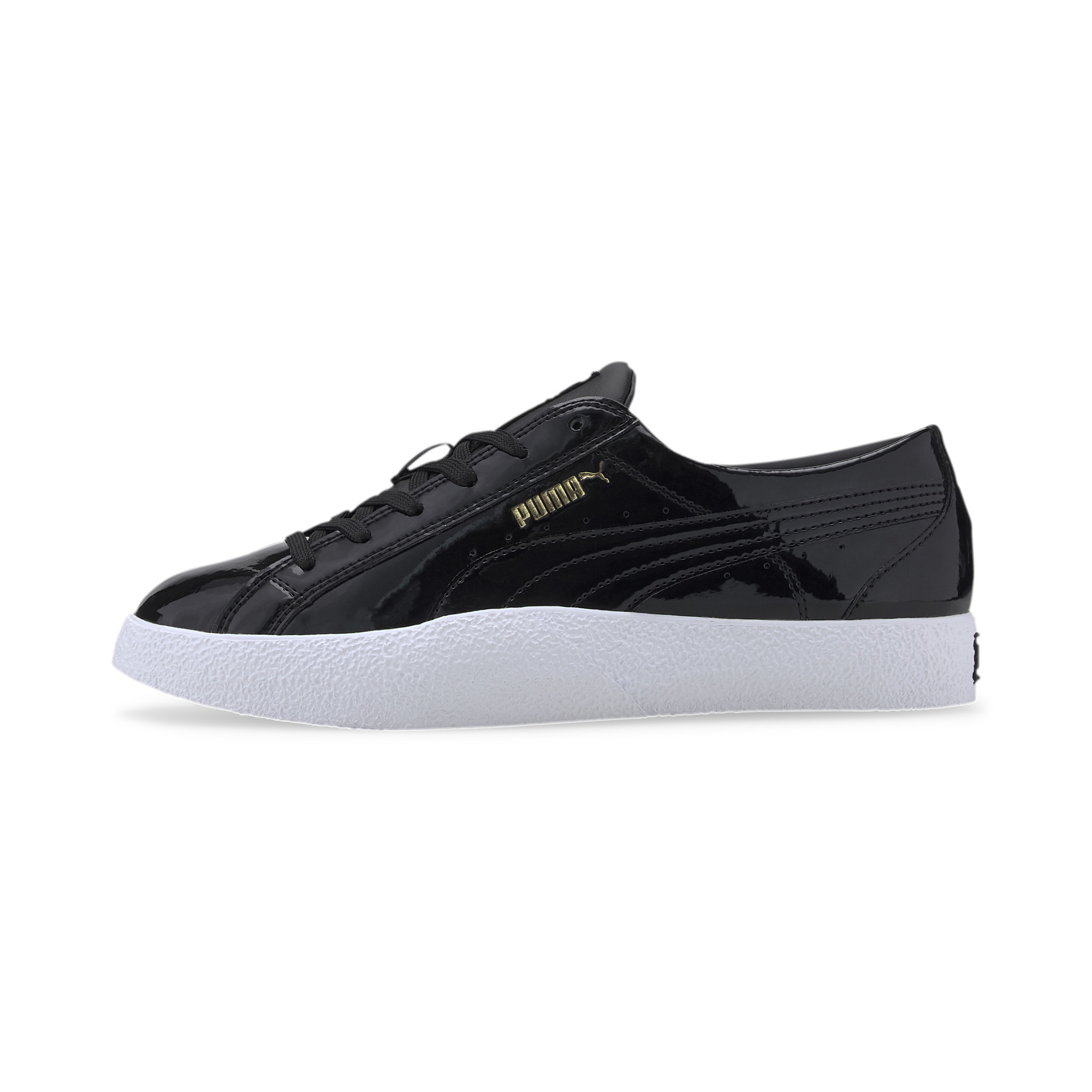PUMA-Women-039-s-Love-Patent-Sneakers thumbnail 4