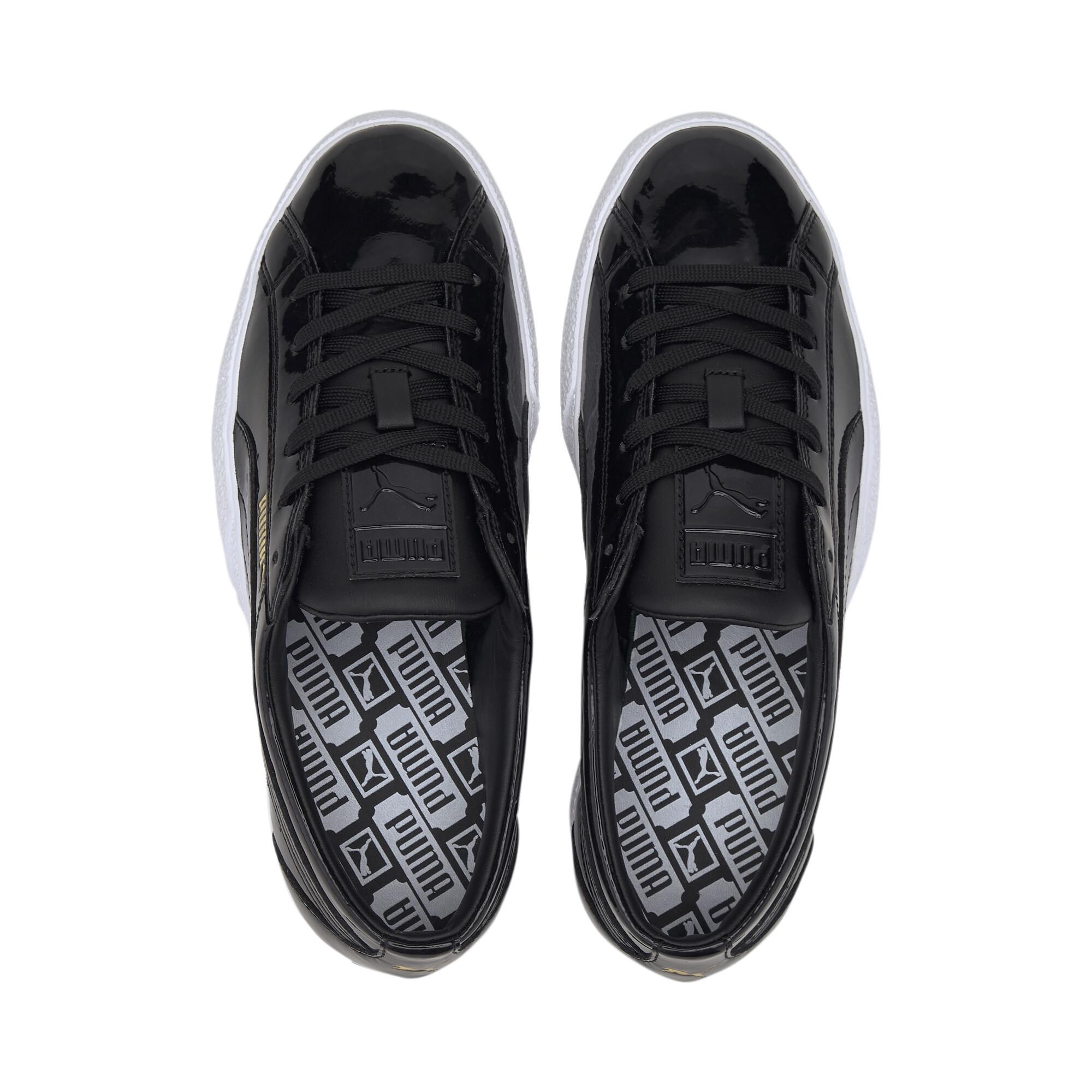 PUMA-Women-039-s-Love-Patent-Sneakers thumbnail 8