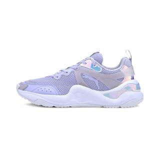 Image PUMA Rise Glow Women's Sneakers