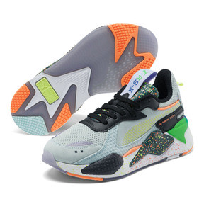 Thumbnail 2 of RS-X Fourth Dimension Sneakers JR, 01, medium