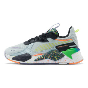 RS-X Fourth Dimension Sneakers JR