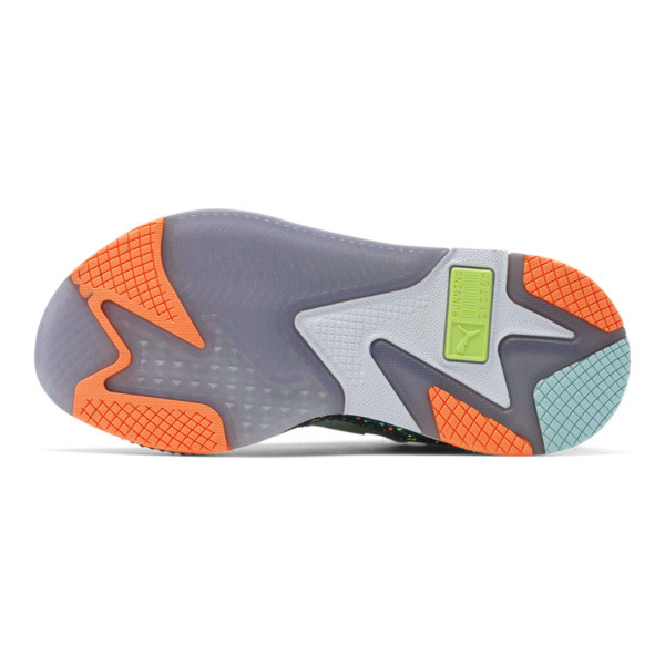 RS-X Fourth Dimension Sneakers JR, 01, large