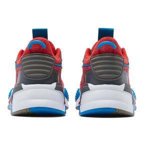 Thumbnail 3 of RS-X Retro Sneakers JR, Hi Ri Red-Ste Gray-In Bunti, medium