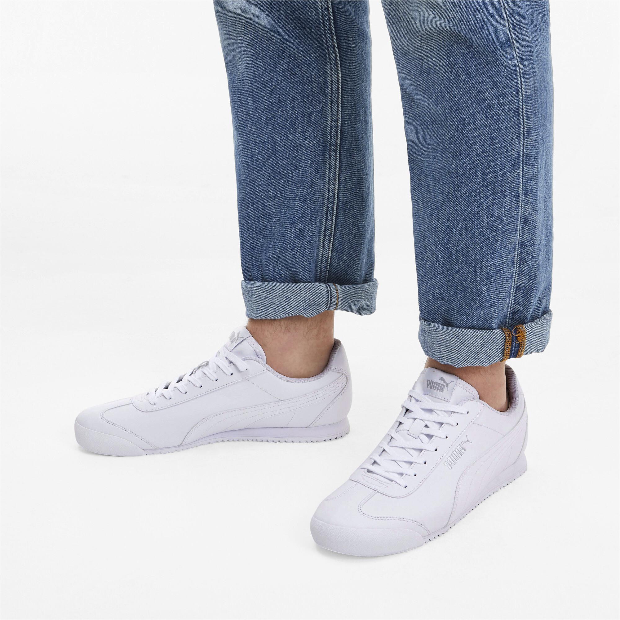 PUMA-Men-039-s-Turino-SL-Sneakers thumbnail 5
