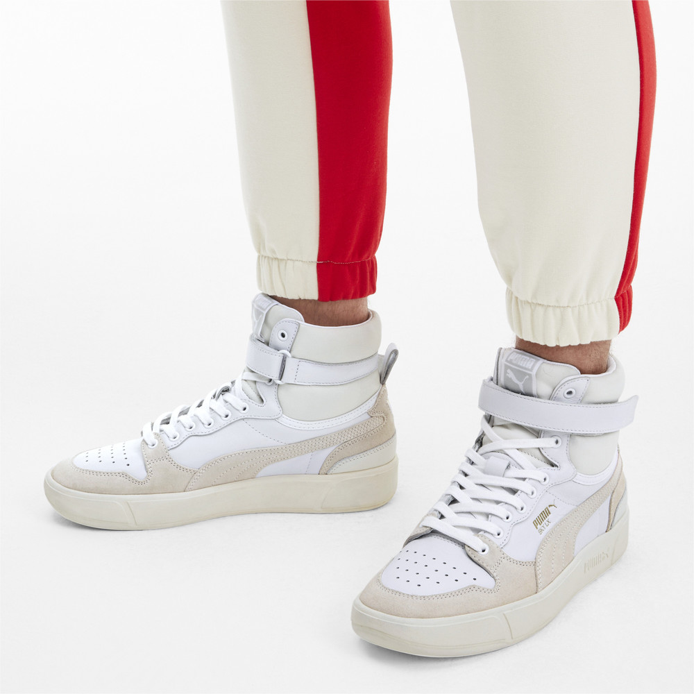 Image PUMA Sky LX Mid Lux Sneakers #2