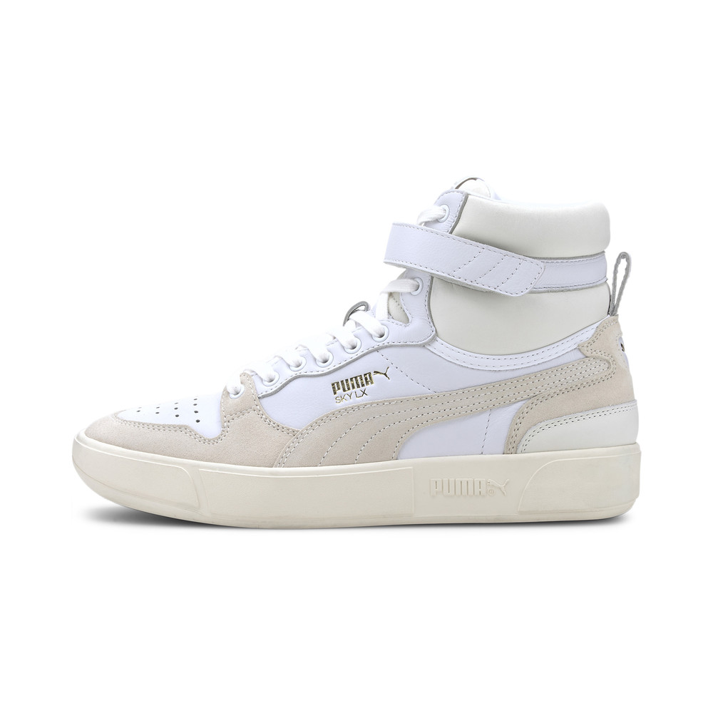Image PUMA Sky LX Mid Lux Sneakers #1