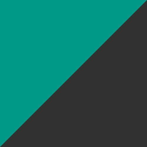 Green Glimmer-Puma Black