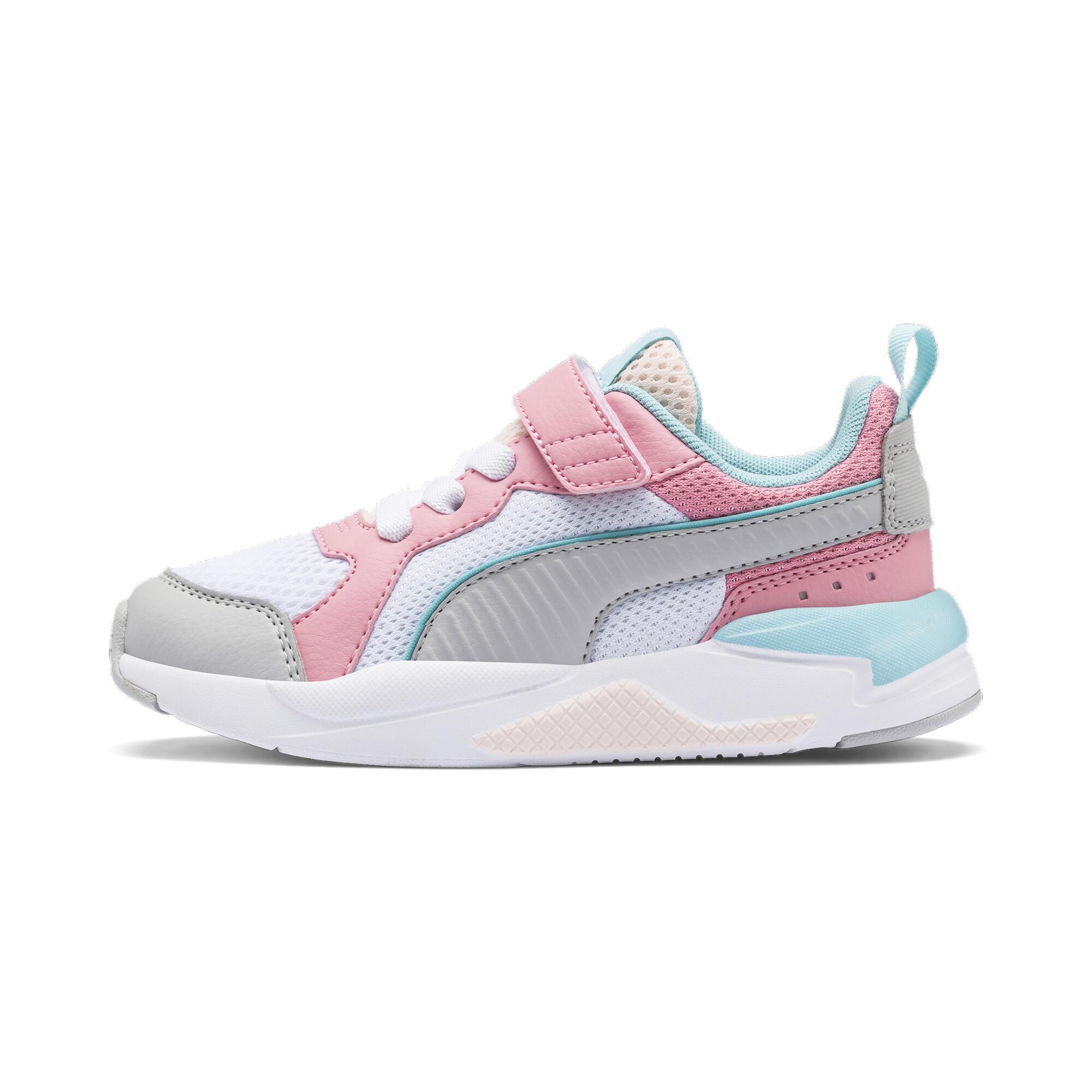 PUMA-X-RAY-Little-Kids-039-Shoes-Kids-Shoe-Kids thumbnail 4