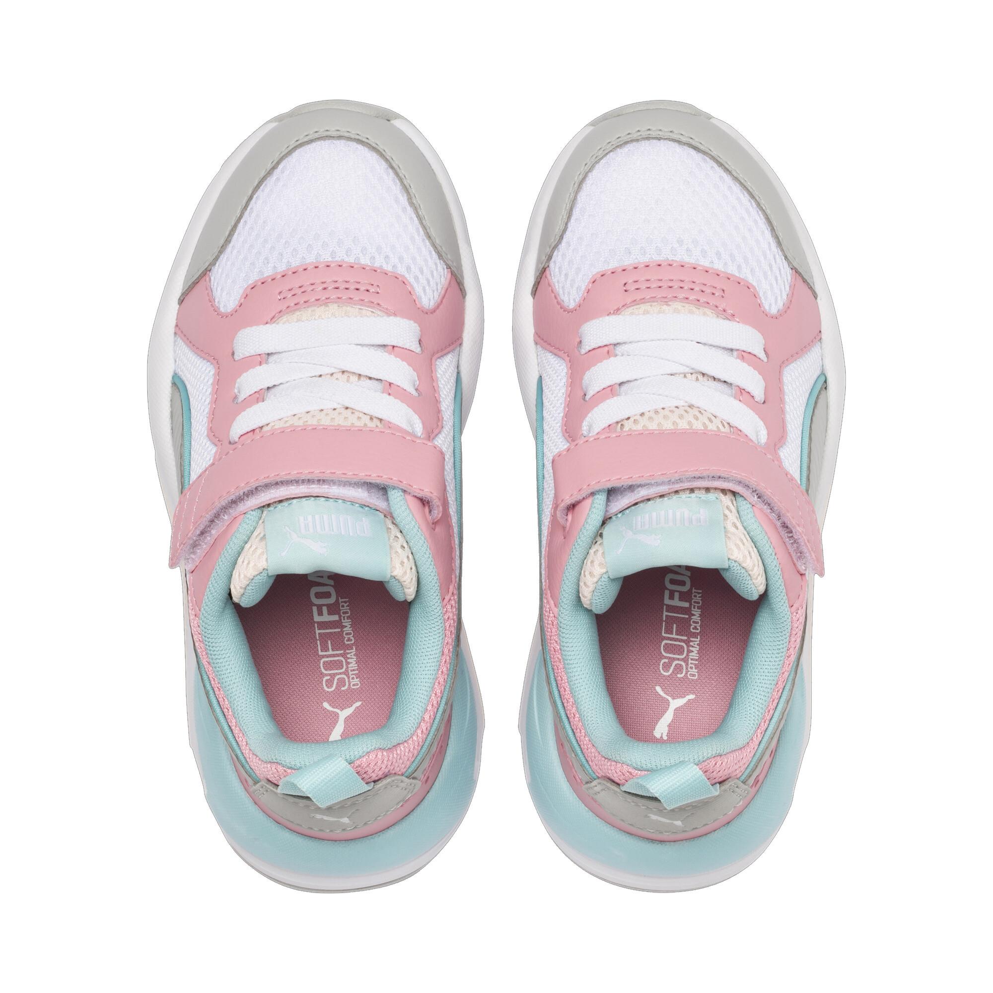 PUMA-X-RAY-Little-Kids-039-Shoes-Kids-Shoe-Kids thumbnail 7