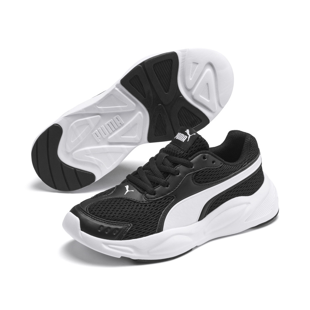 Изображение Puma Кроссовки '90s Runner Mesh Youth Trainers #2