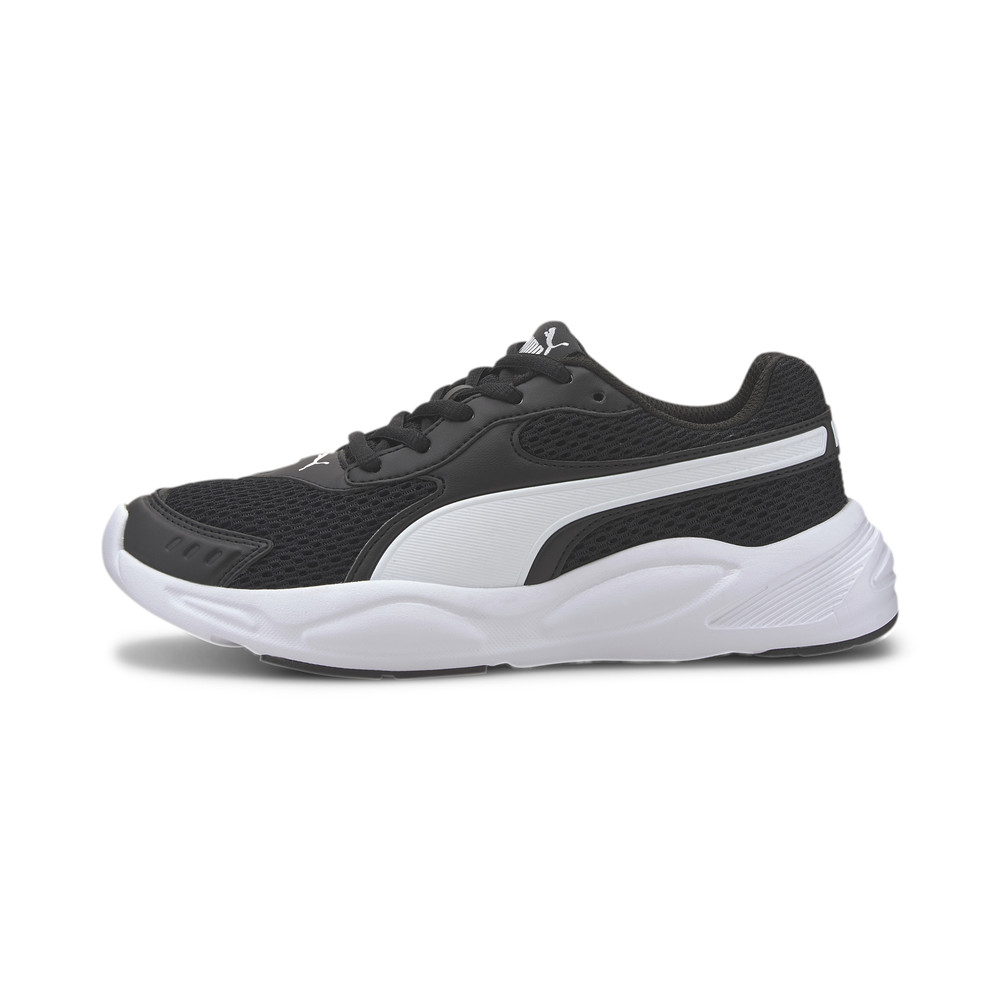 Изображение Puma Кроссовки '90s Runner Mesh Youth Trainers #1