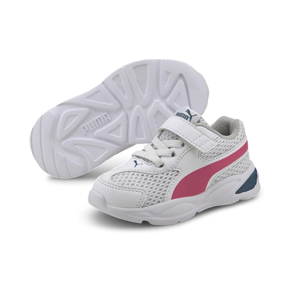 Görüntü Puma 90s Runner Mesh AC Bebek Ayakkabı #2
