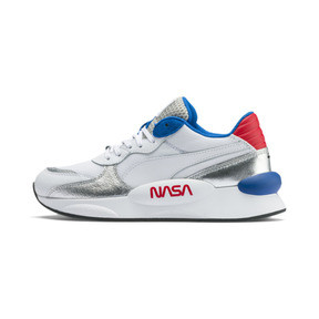 RS 9.8 Space Agency Sneakers JR