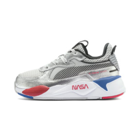 RS-X Space Agency Little Kids' Shoes