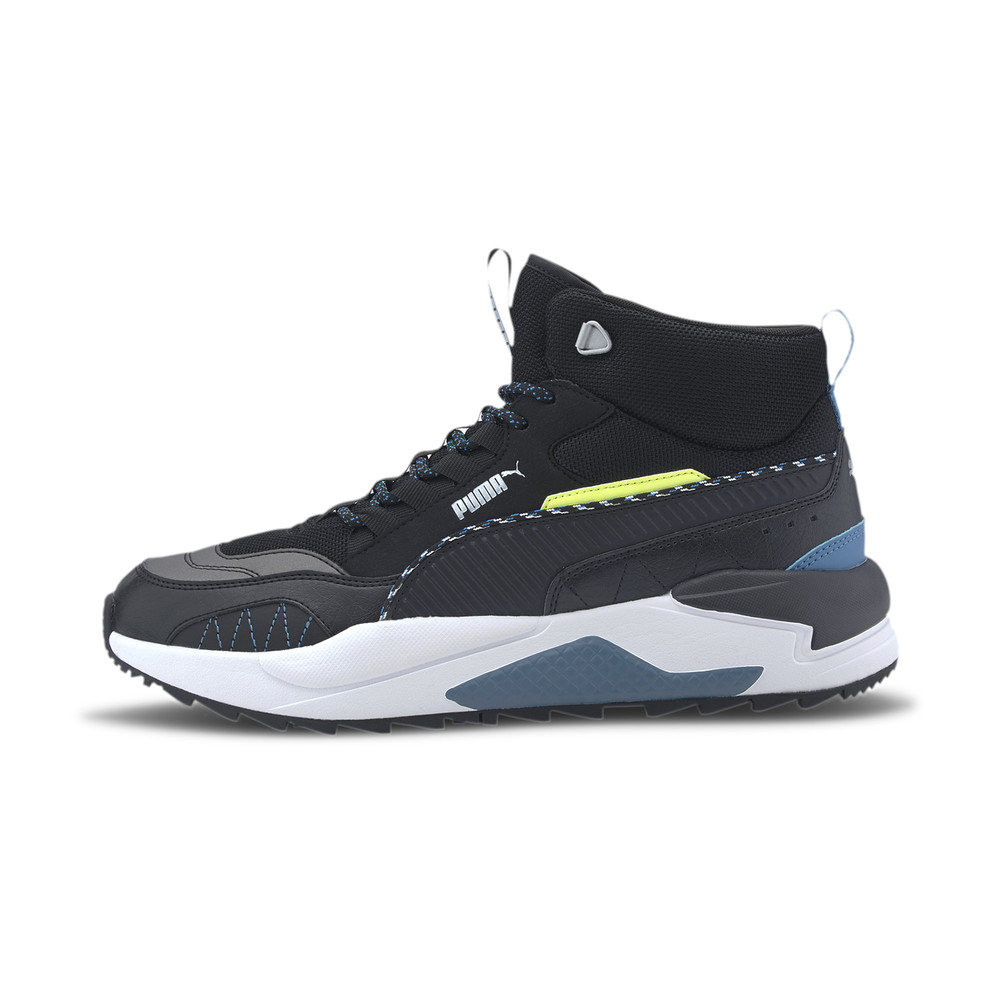 Image Puma X-Ray 2 Square Mid WTR Trainers #1
