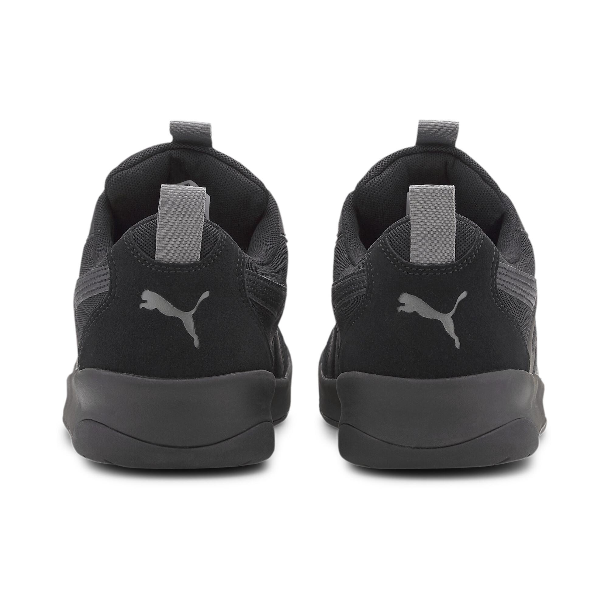 miniature 6 - Puma Men's Backcourt Sneakers