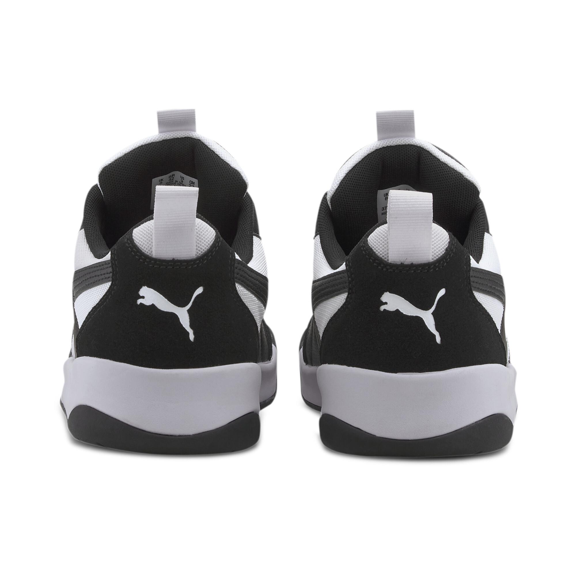 miniature 10 - Puma Men's Backcourt Sneakers
