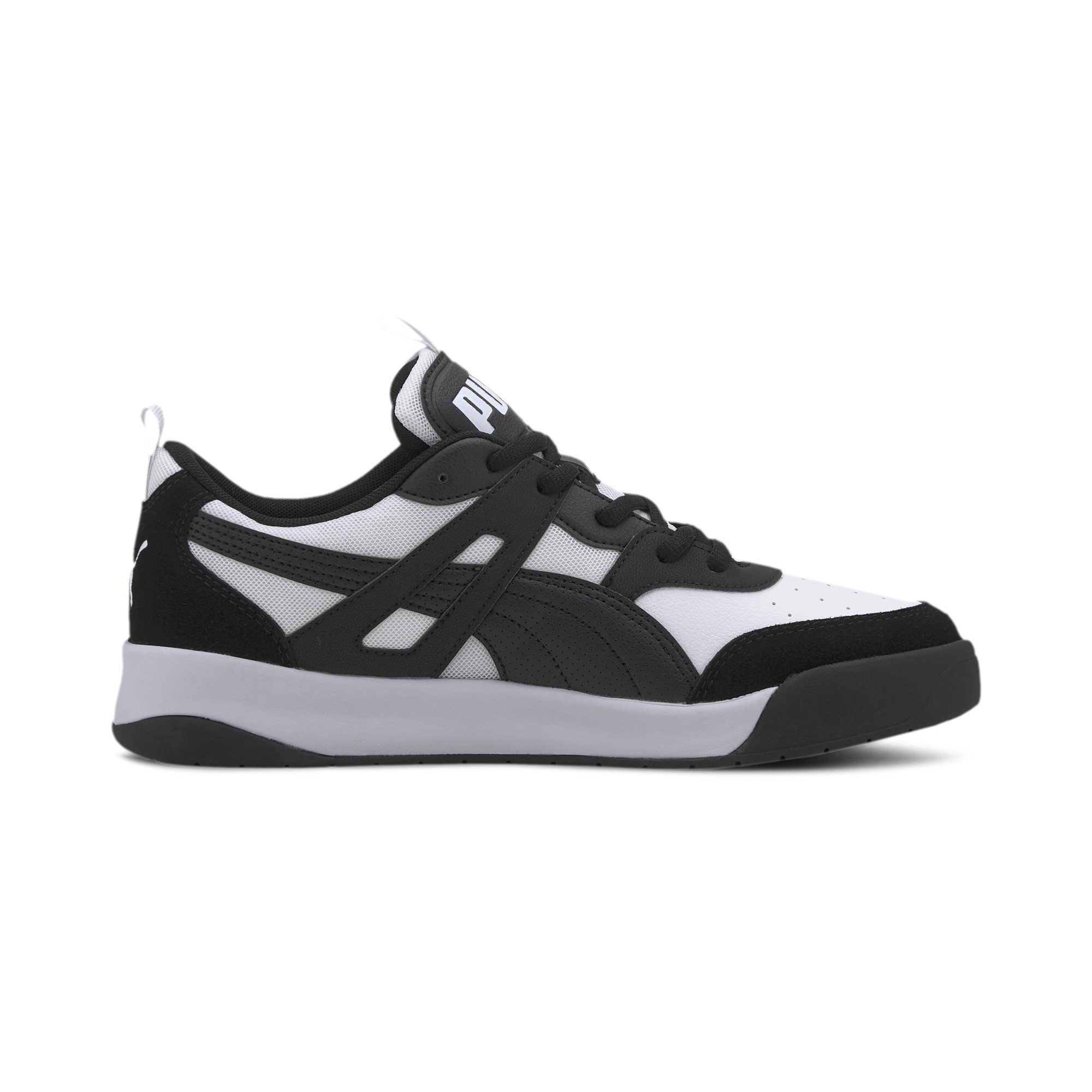 miniature 11 - Puma Men's Backcourt Sneakers