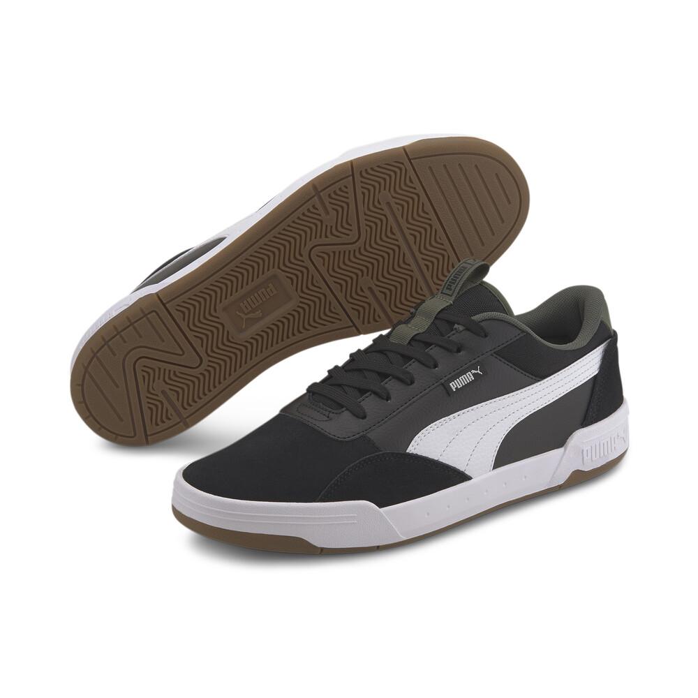Image PUMA C-Skate Sneakers #2