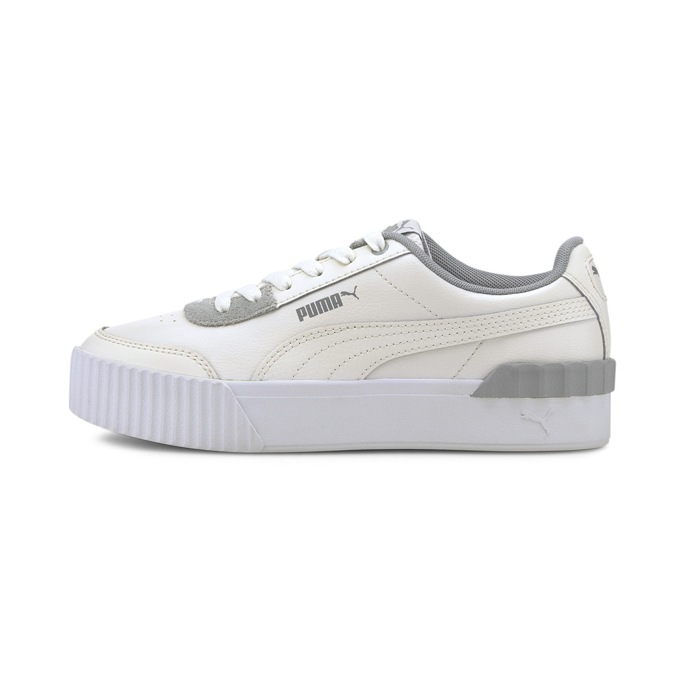 Image PUMA Carina Lift Women's Sneakers #1
