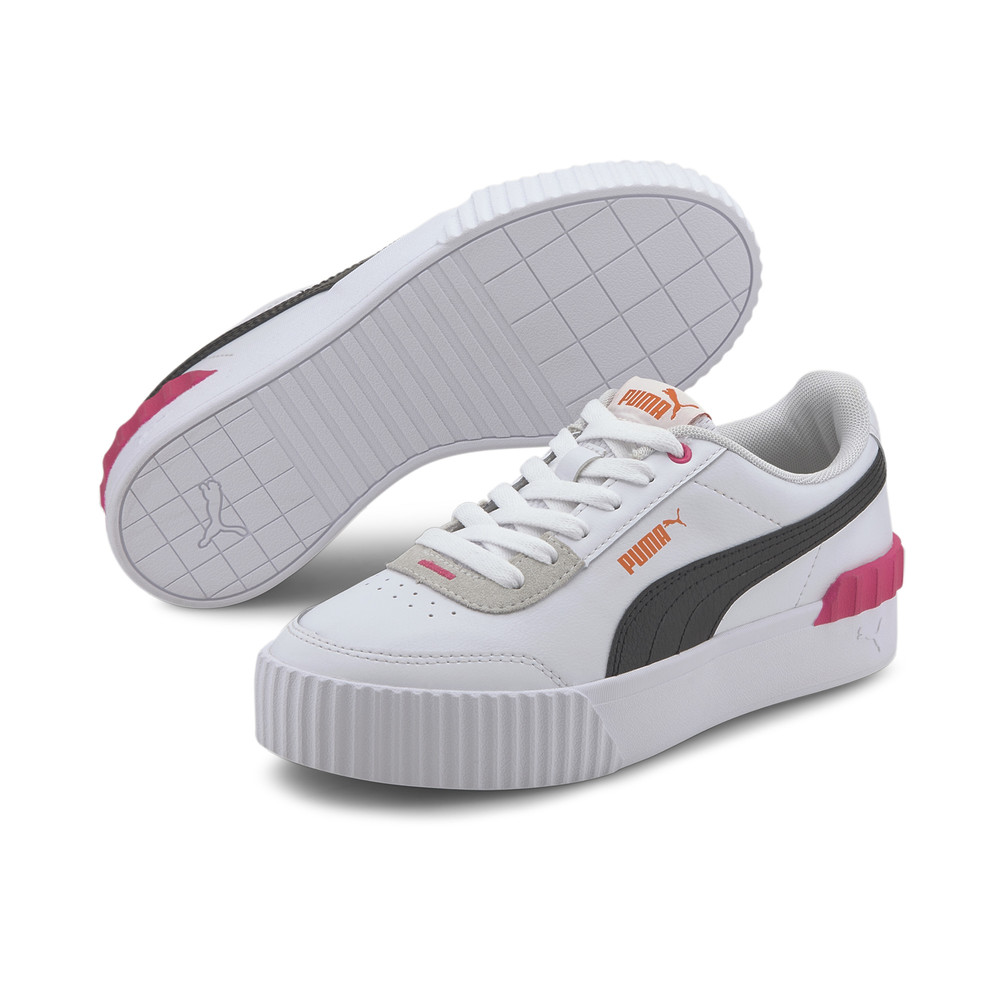 Image PUMA Carina Lift Women's Sneakers #2