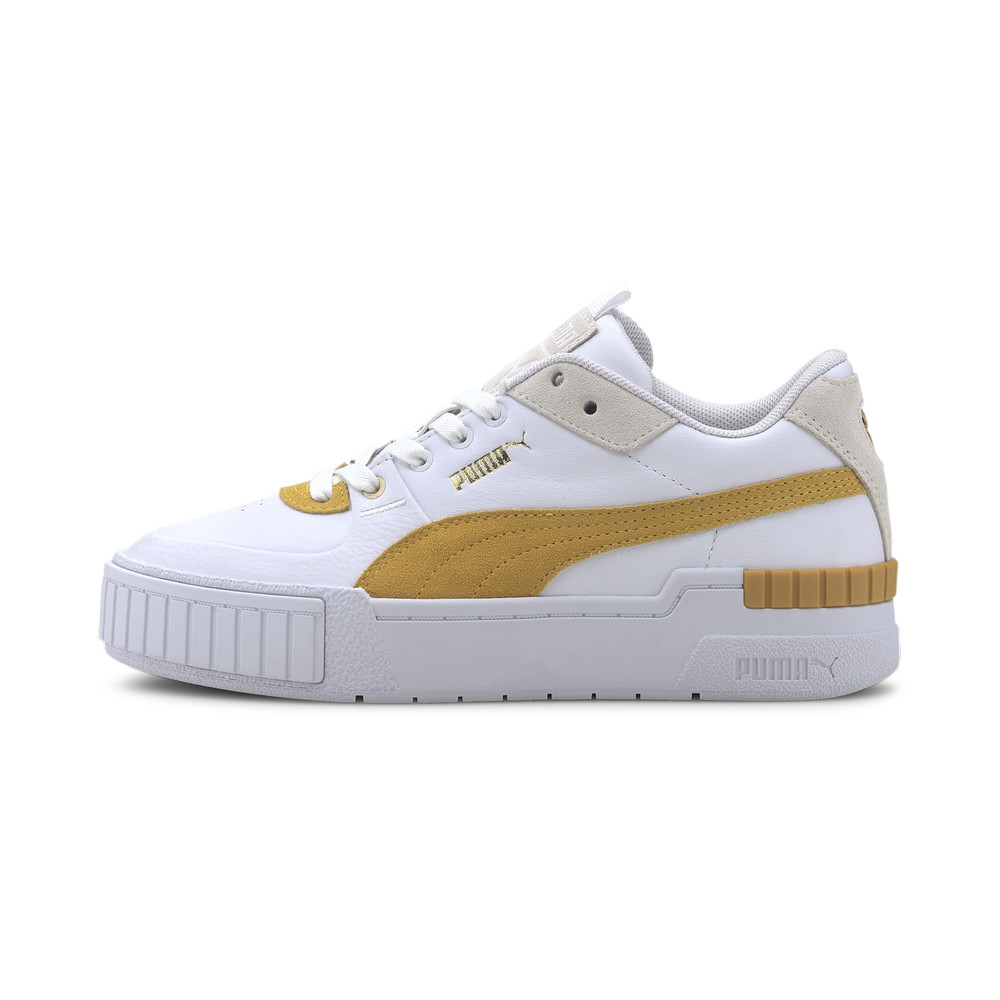 Image Puma Cali Sport Heritage Women's Trainers #1