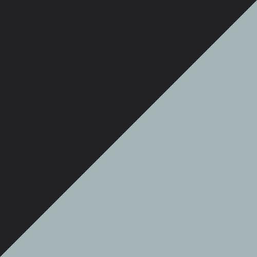Gray Violet-Black-ARUBA BLUE