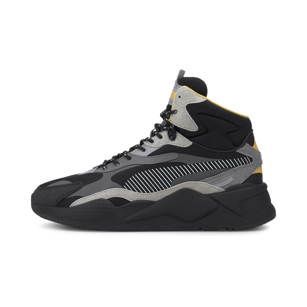 Image Puma PUMA x HELLY HANSEN RS-X Mid Men's Trainers #1
