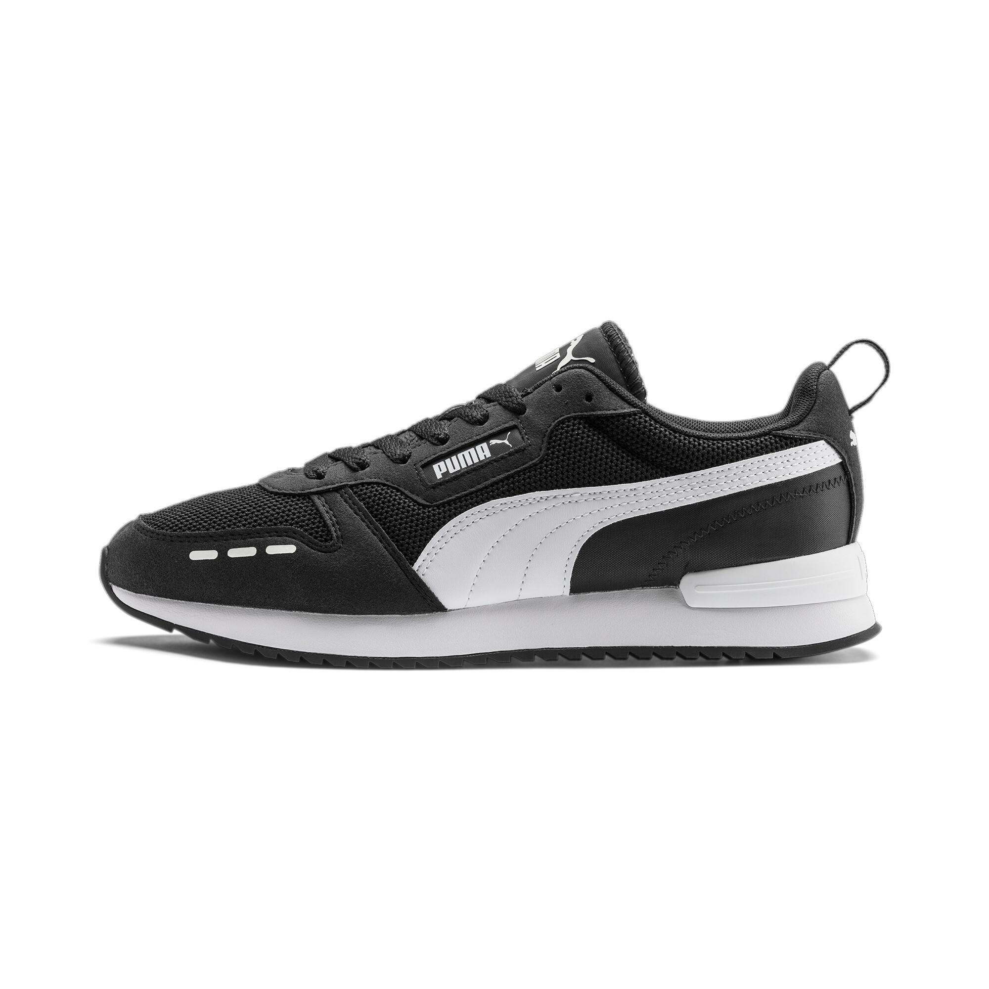 thumbnail 14 - PUMA-Men-039-s-R78-Sneakers