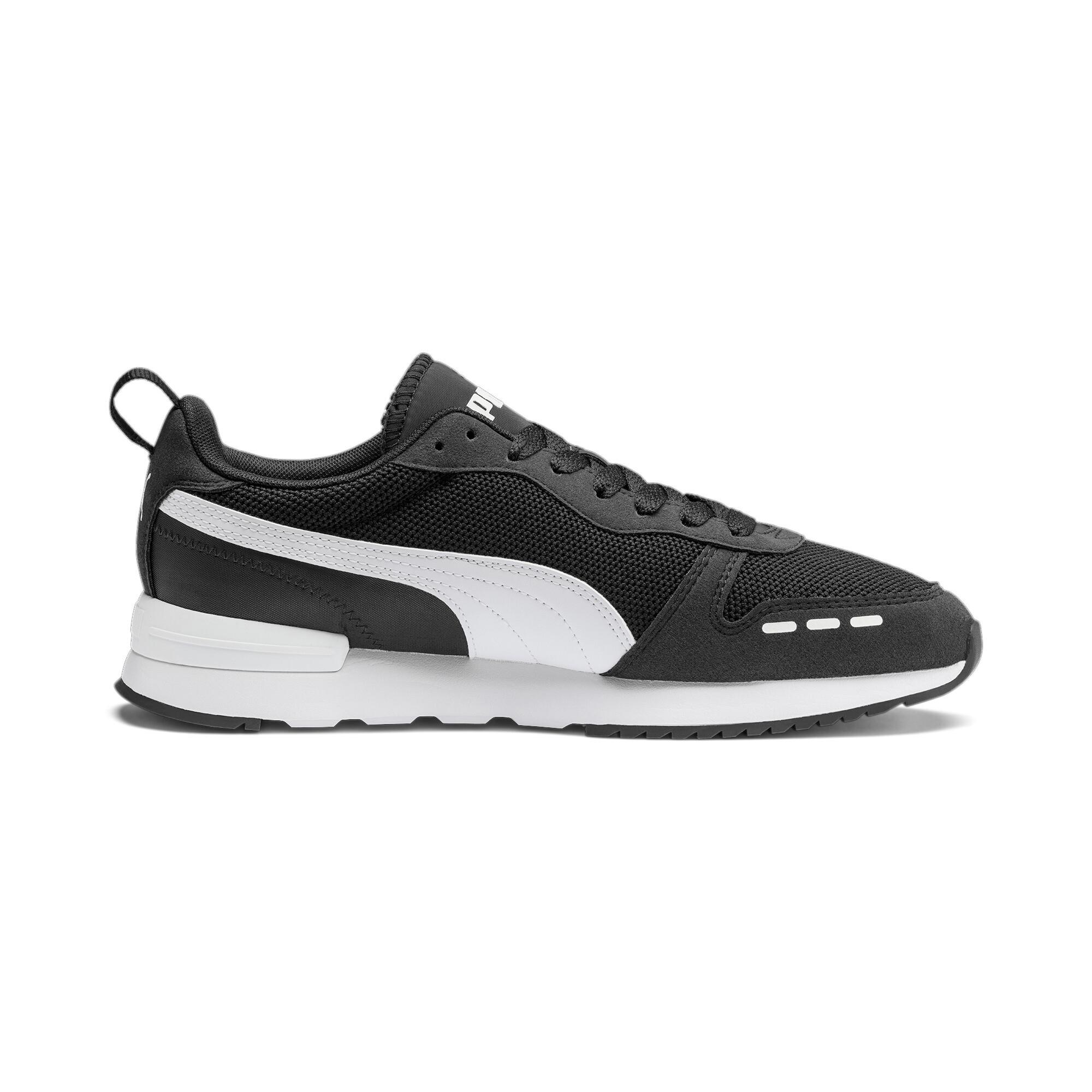 thumbnail 16 - PUMA-Men-039-s-R78-Sneakers
