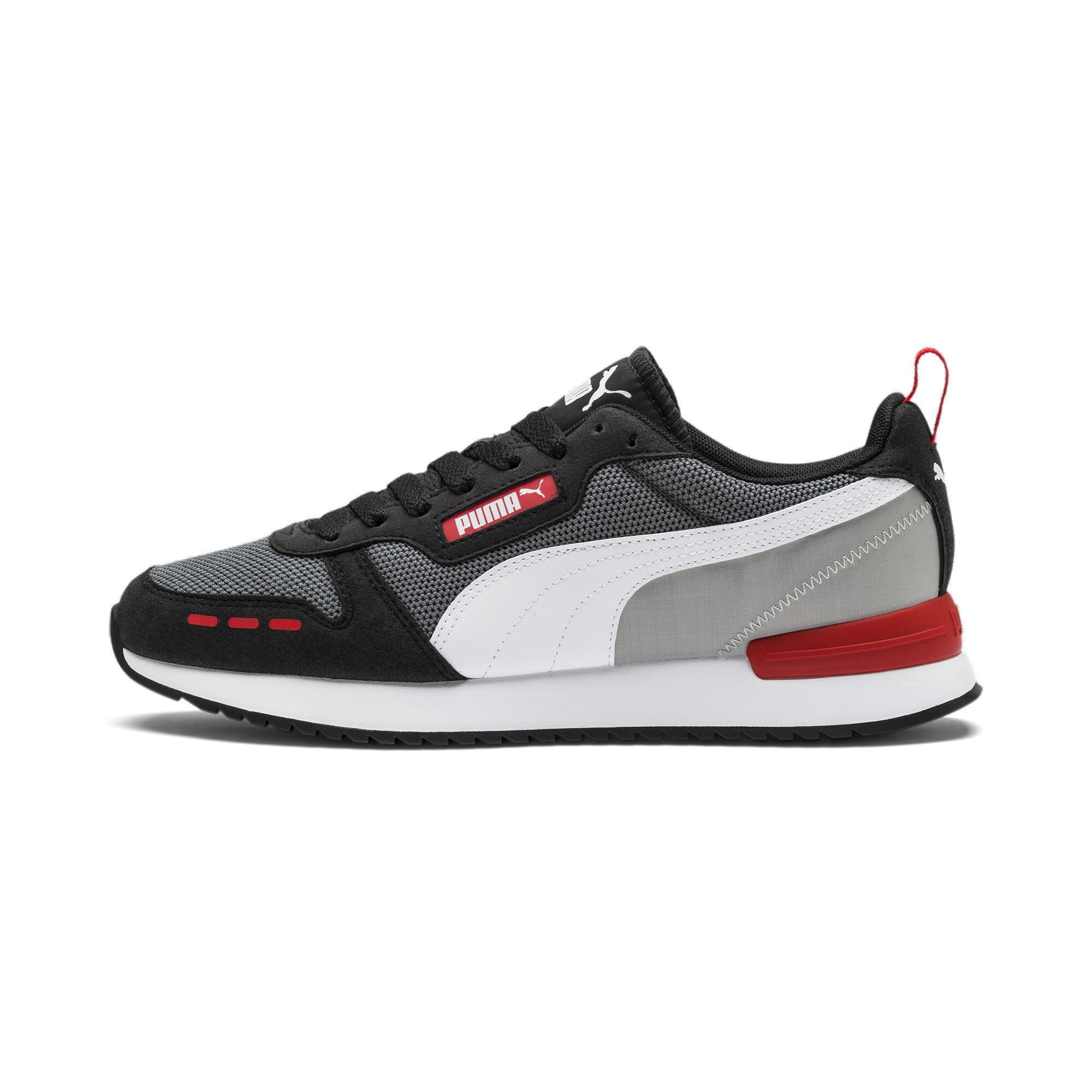 thumbnail 6 - PUMA Men's R78 Sneakers