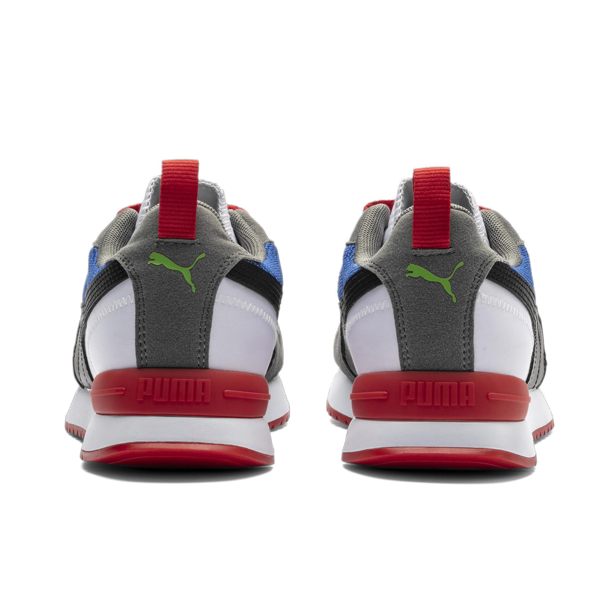 thumbnail 8 - PUMA-Men-039-s-R78-Sneakers