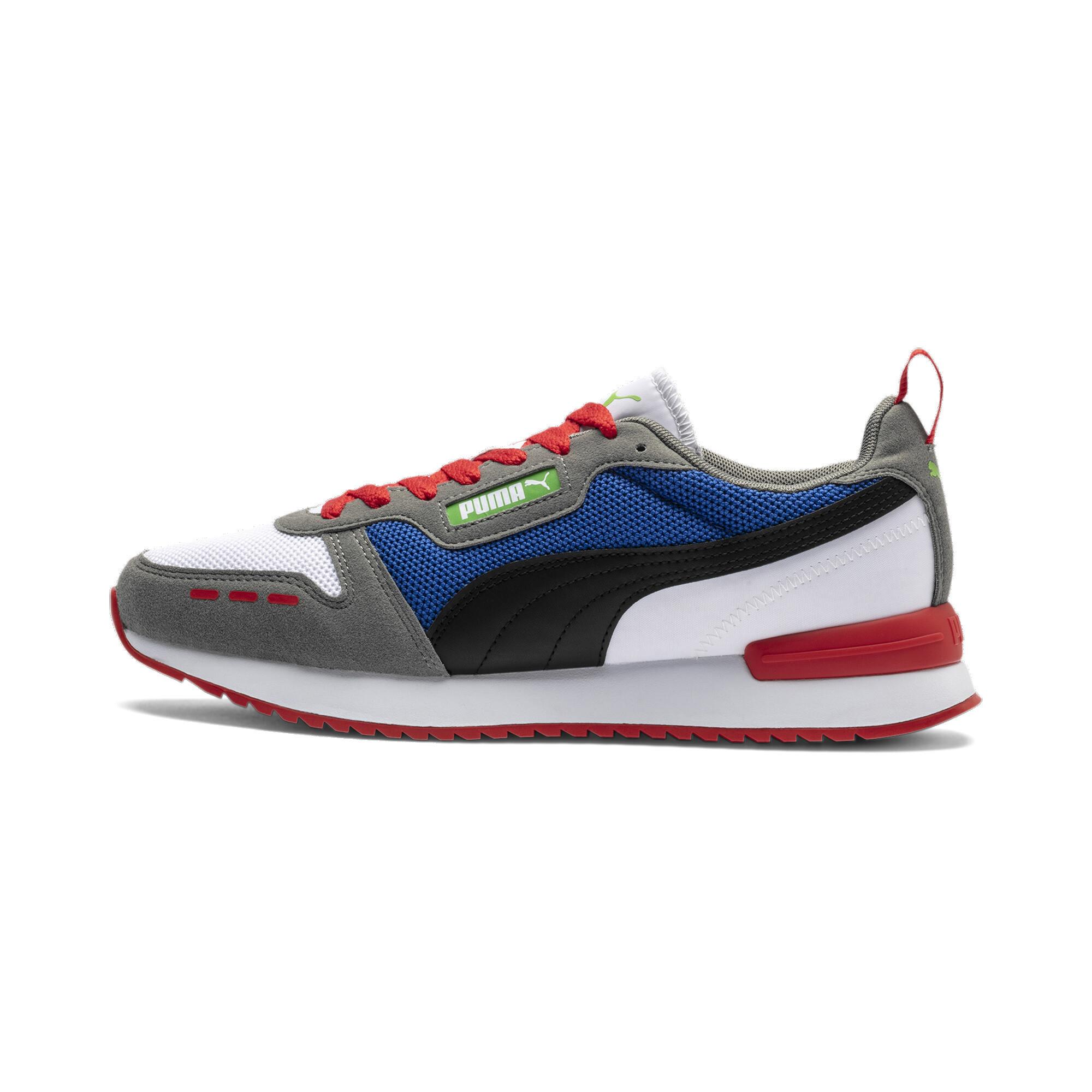 thumbnail 9 - PUMA-Men-039-s-R78-Sneakers