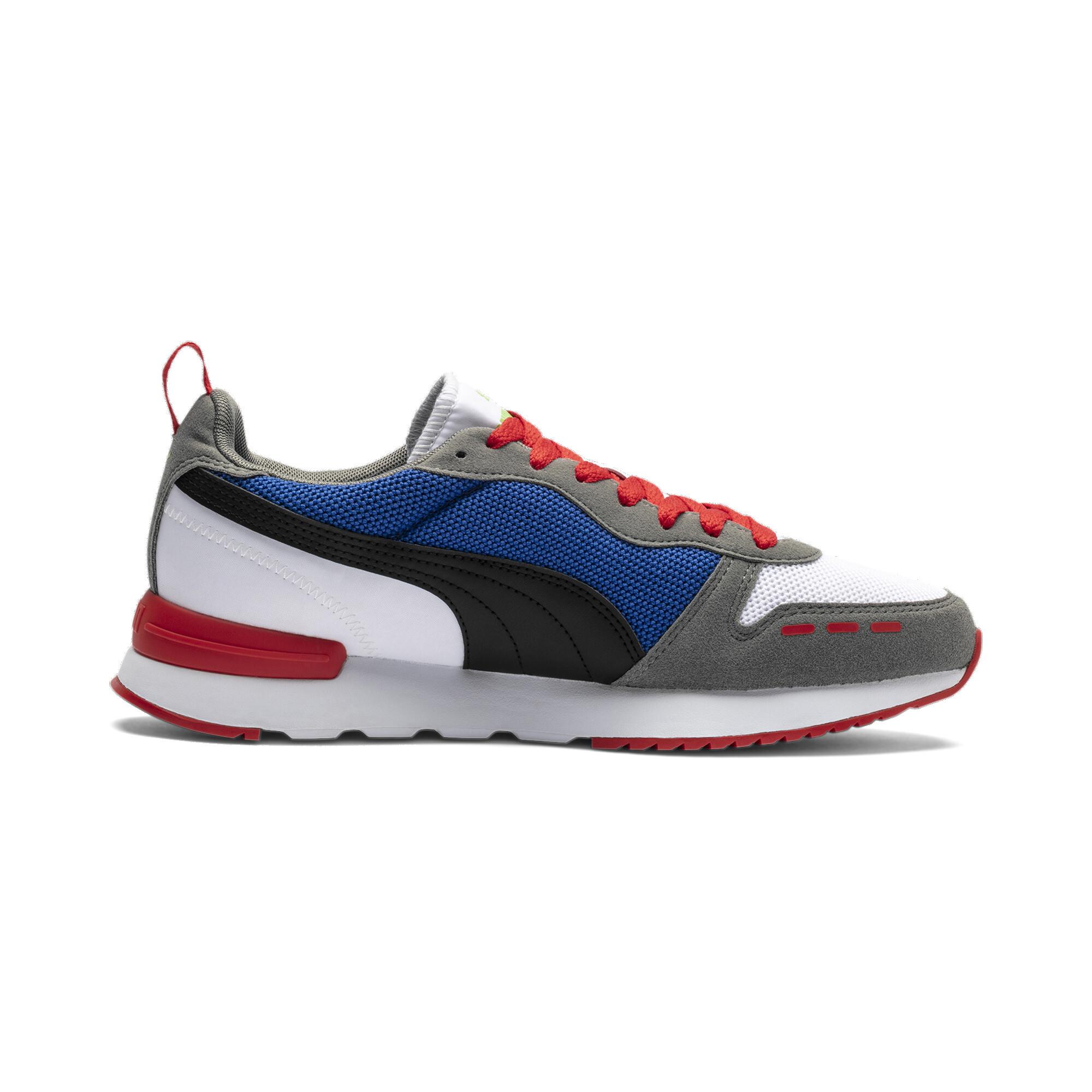 thumbnail 11 - PUMA-Men-039-s-R78-Sneakers
