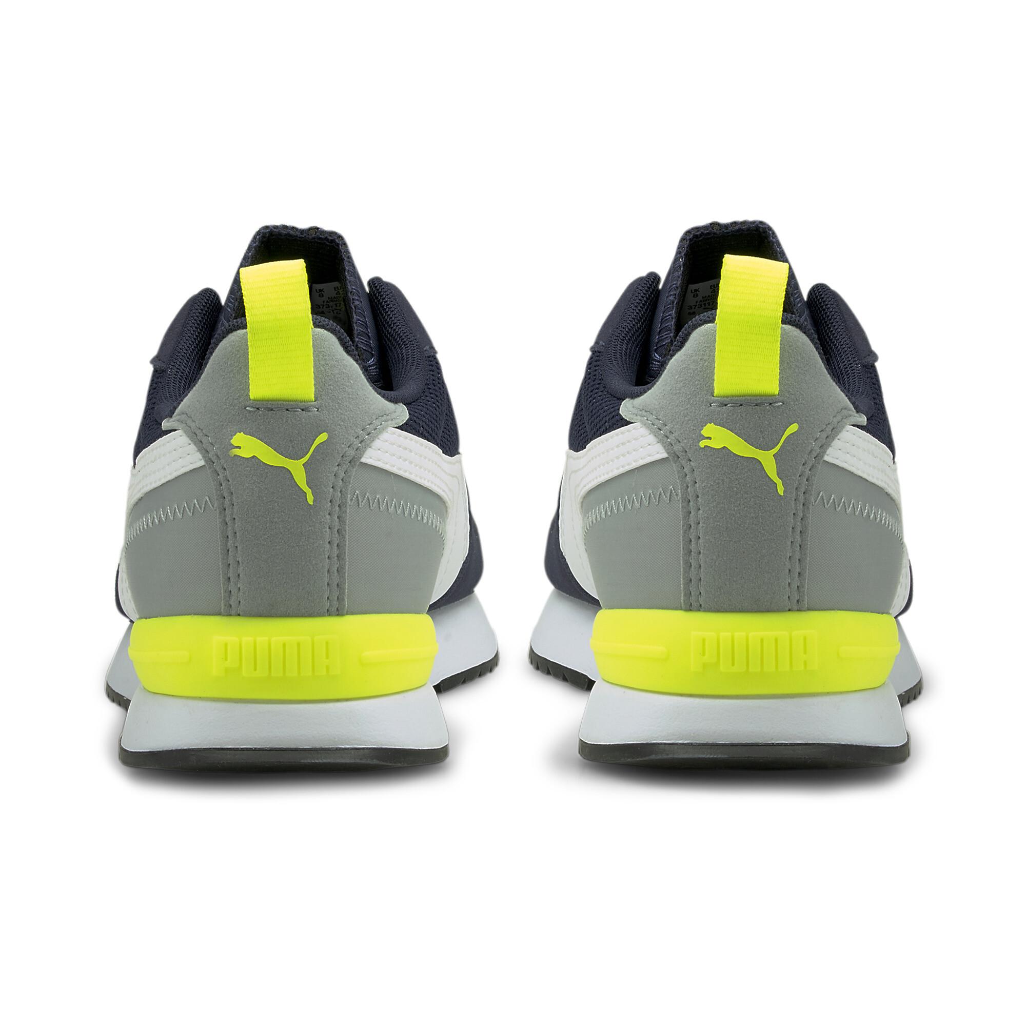 thumbnail 18 - PUMA-Men-039-s-R78-Sneakers