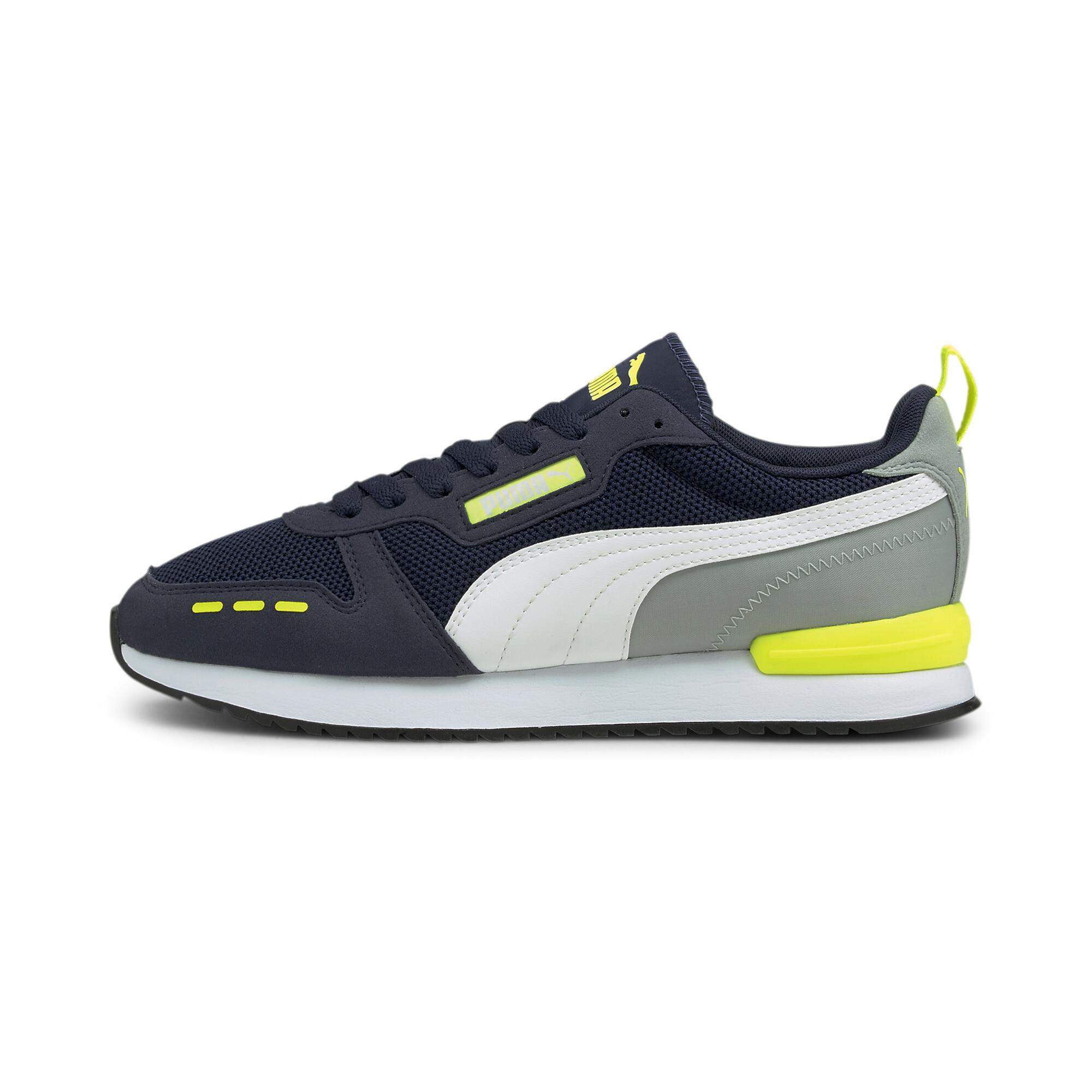 thumbnail 6 - PUMA-Men-039-s-R78-Sneakers
