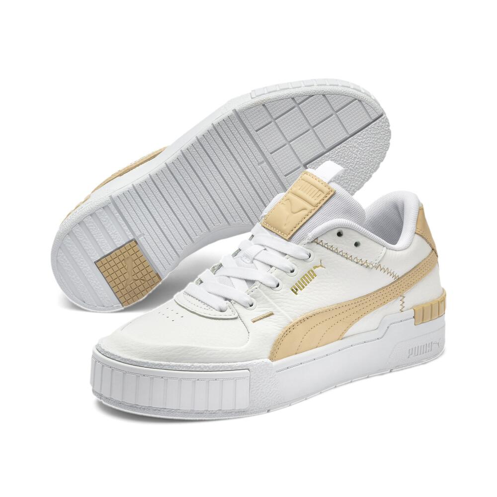 Görüntü Puma CALI Sport Pastel Kadın Ayakkabı #2