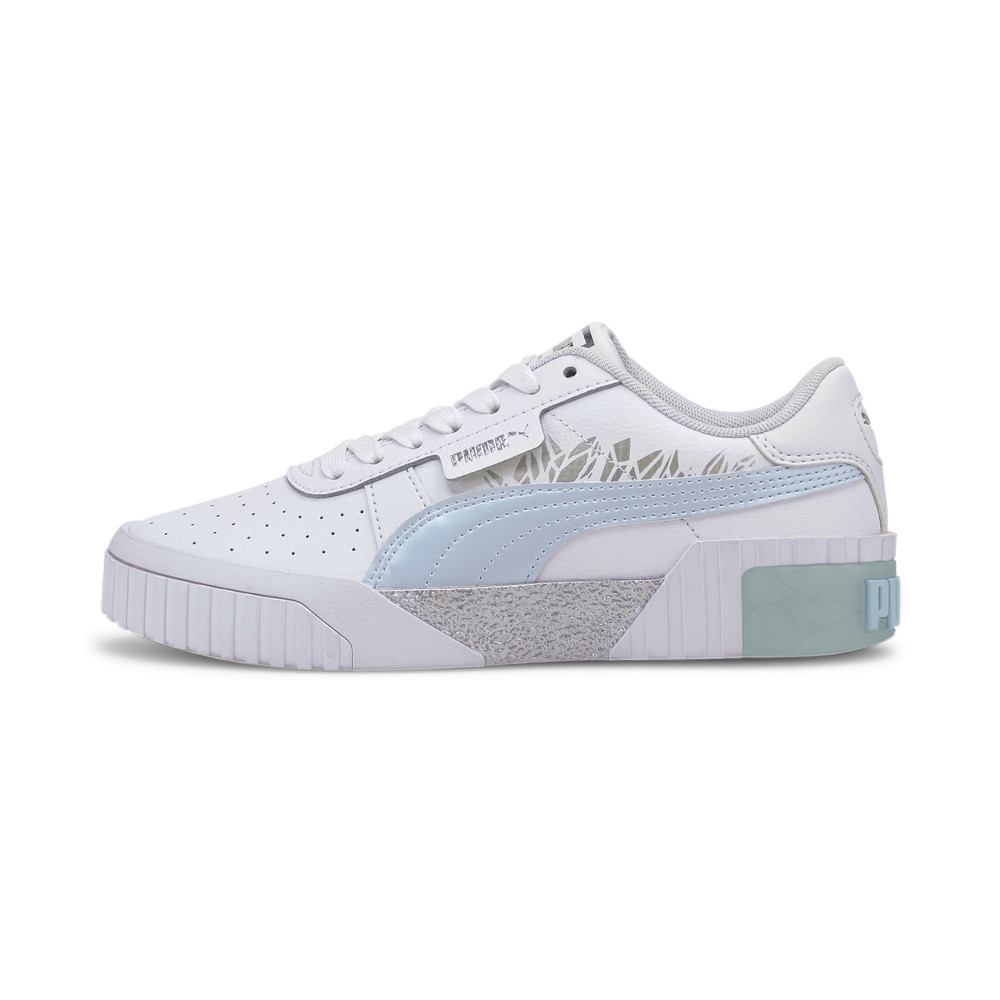 Image PUMA Cali Arctic Youth Sneakers #1