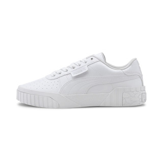 Image PUMA Cali Patent Youth Sneakers