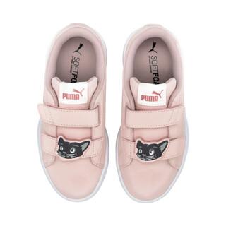 Image PUMA Smash v2 Animals Kids' Sneakers