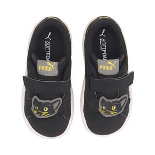 Image PUMA Smash v2 Animals V Babies' Sneakers