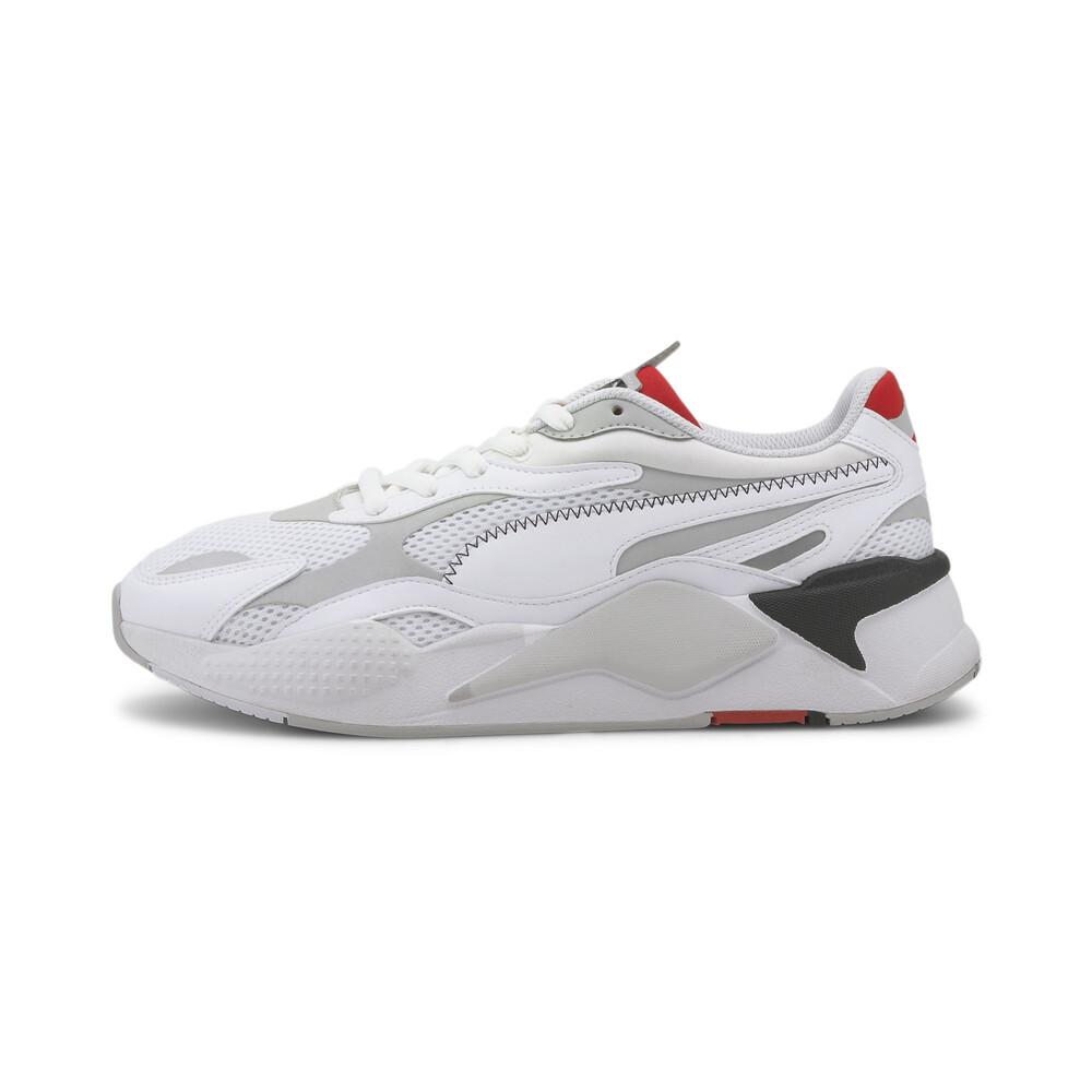 RS-X Millennium Sneakers | White - PUMA