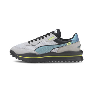 Image PUMA Style Rider Petrol Spill Sneakers