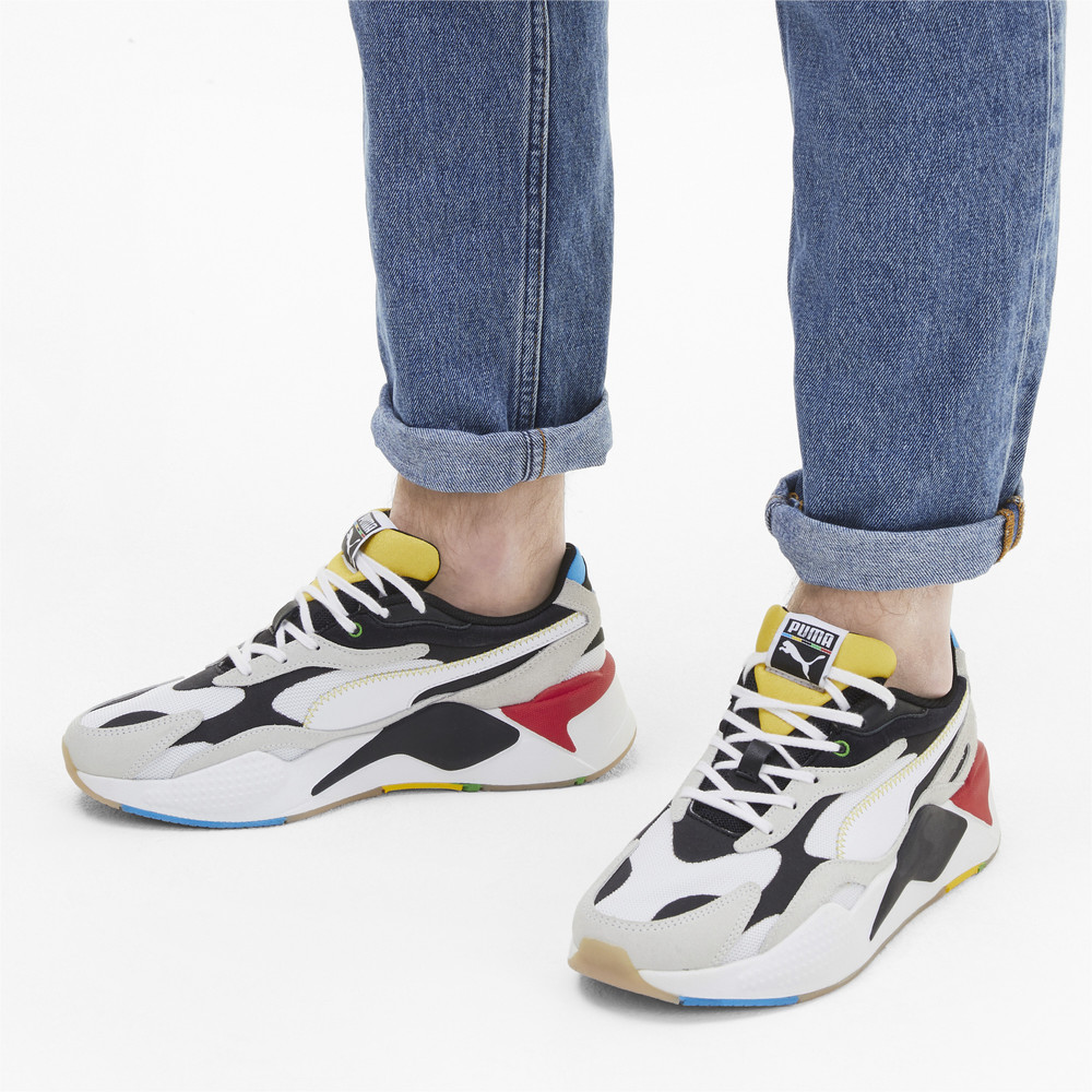 Image PUMA RS-X³ The Unity Collection Sneakers #2