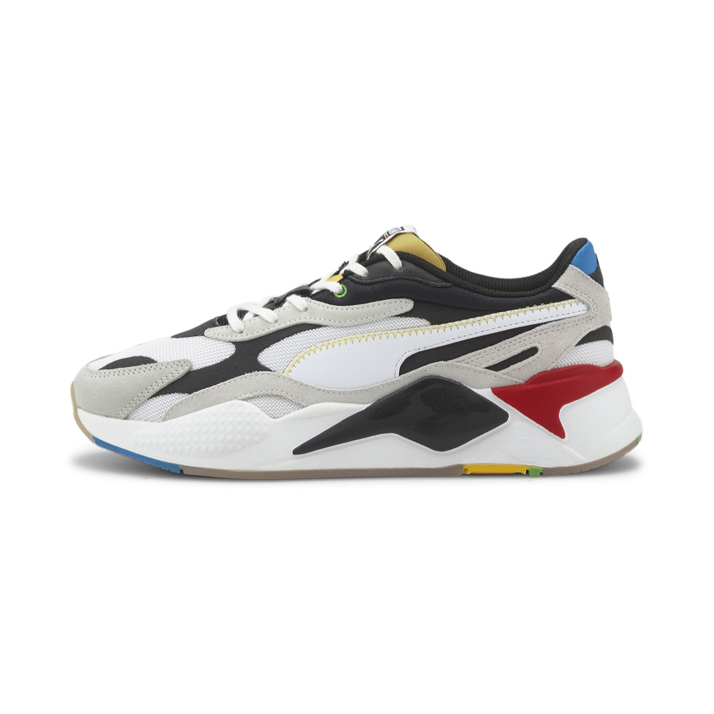 Изображение Puma Кроссовки RS-X The Unity Collection Trainers #1